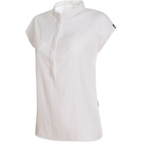 Mammut Calanca Shirt Women bright white